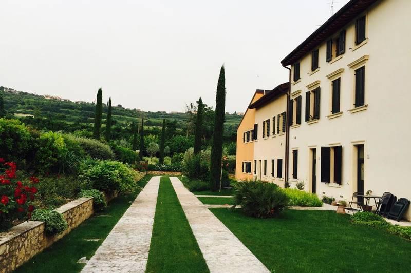 Gabetti - Agenzia Immobiliare Verona - San Martino Buon Albergo, in vendita, porzione di rustico ristrutturato