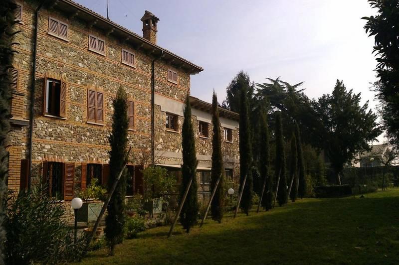 Lago di Garda, residenza storica in vendita