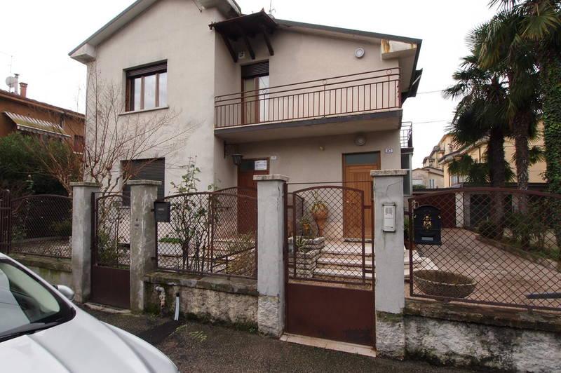 Gabetti - Agenzia Immobiliare Verona - Verona, stadio, bifamiliare in vendita
