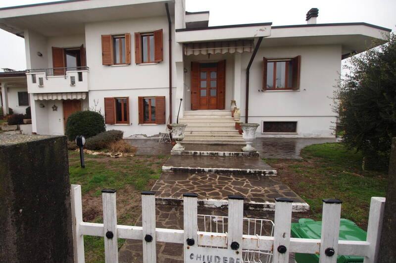 Meravigliosa villa comoda al centro