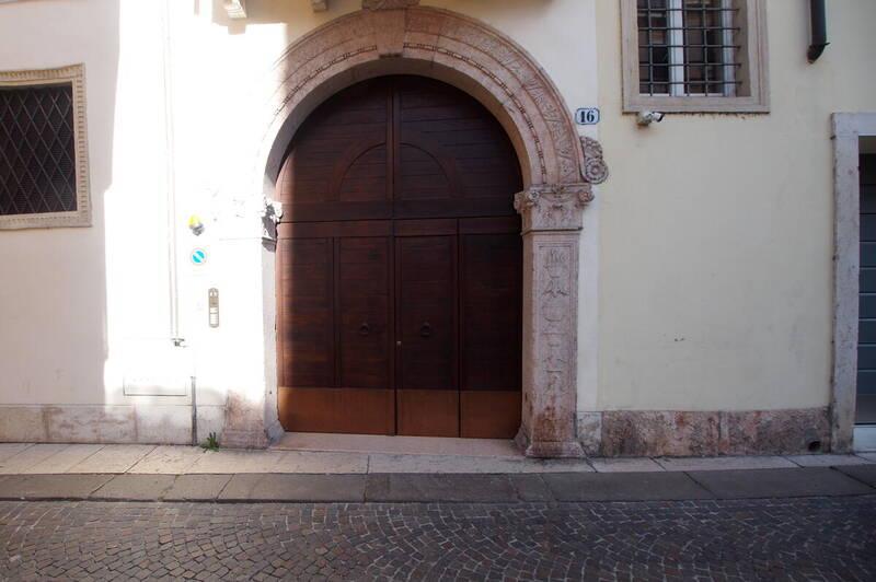 Zona Duomo, contesto di pregio accuratamente restaurato