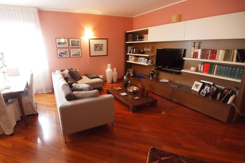 Gabetti - Agenzia Immobiliare Verona - Appartamento piazzale Olimpia 54, Verona