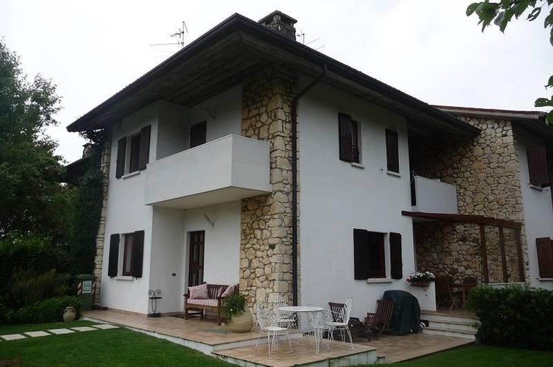 Villa singola in Valfiorita