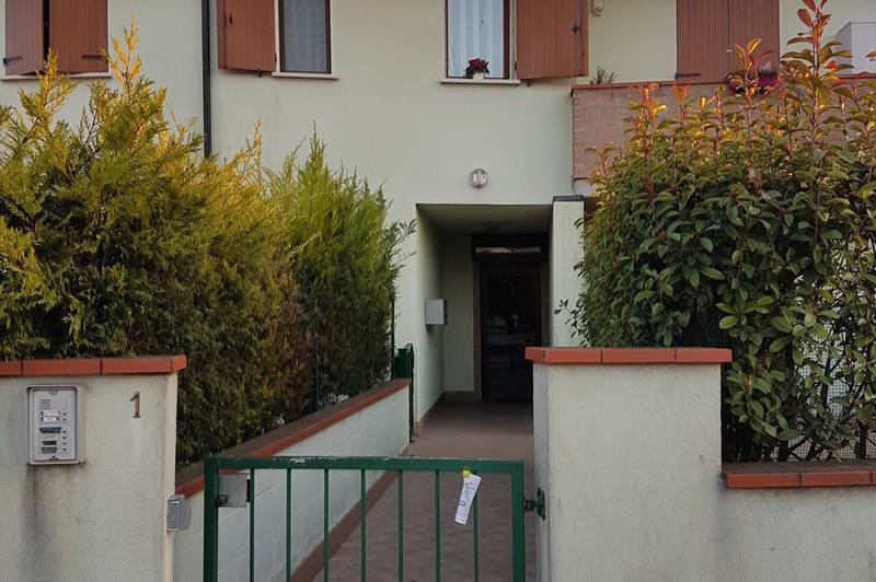 appartamento Mantova Nord