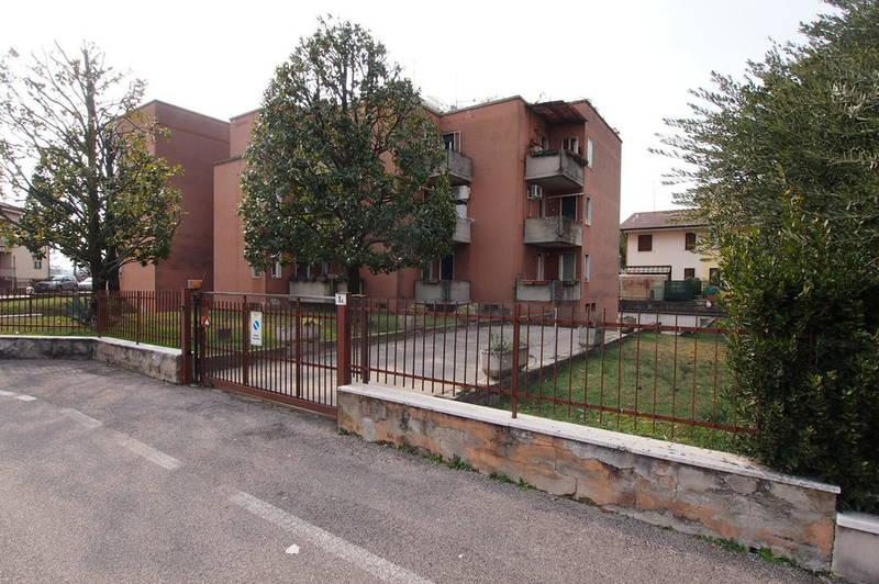 Appartamento in zona residenziale Bussolengo