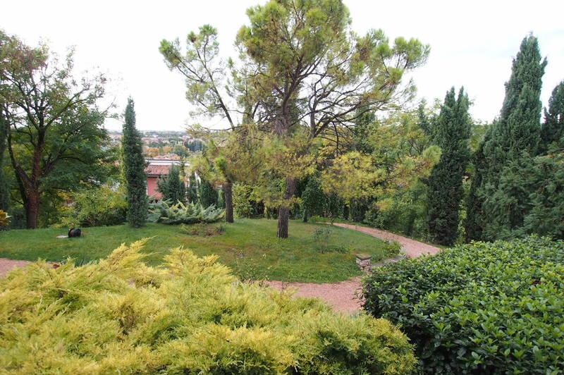 Verona, Montorio, appartamento in bifamiliare al piano terra