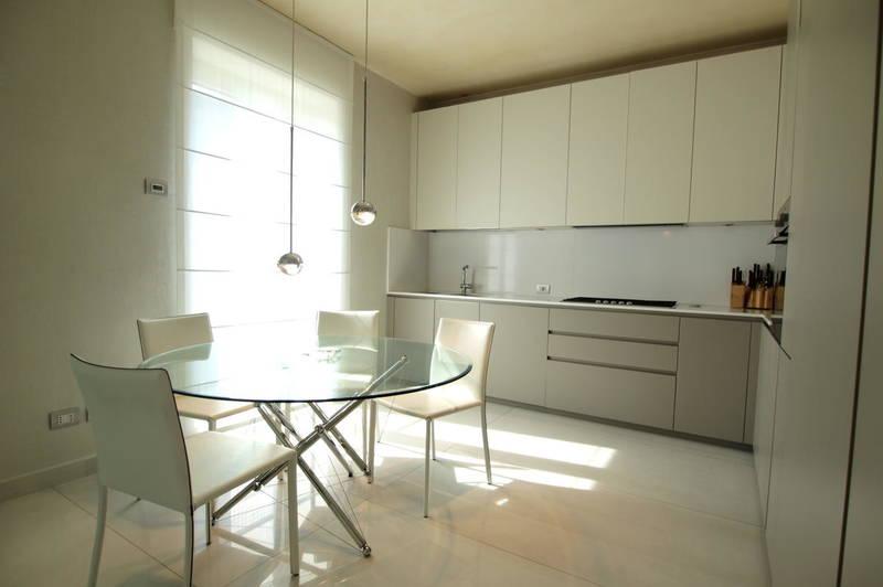 Appartamento ristrutturato in Borgo Trento