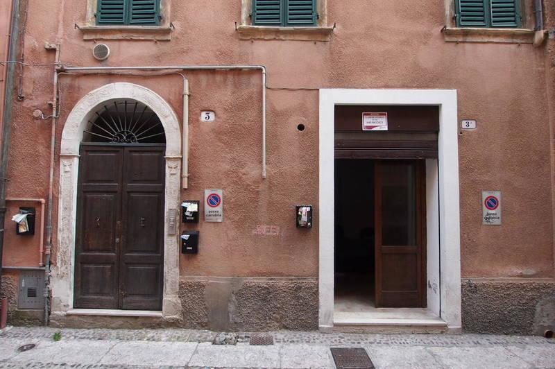magazzino/laboratorio in affitto a Verona
