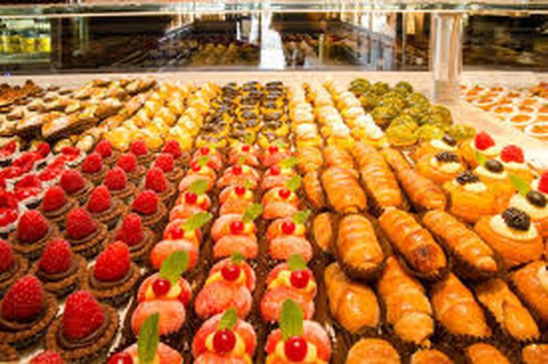 Caffetteria-pasticceria in vendita a Verona