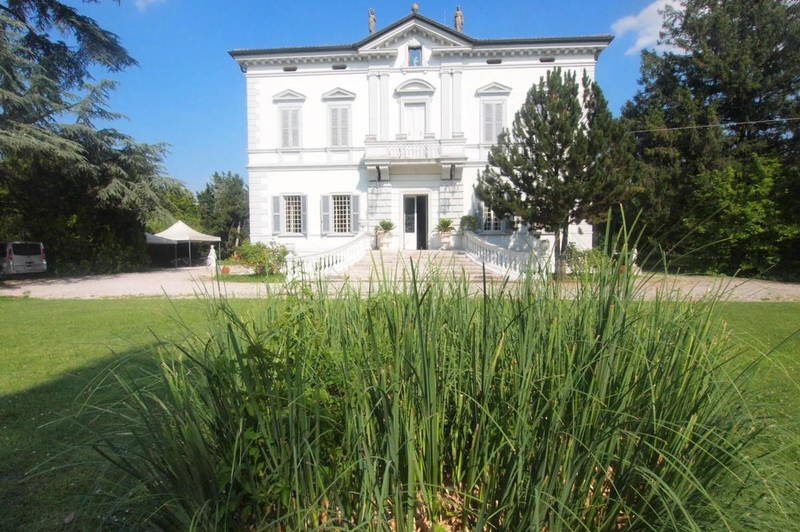 Villa storica aVigasio