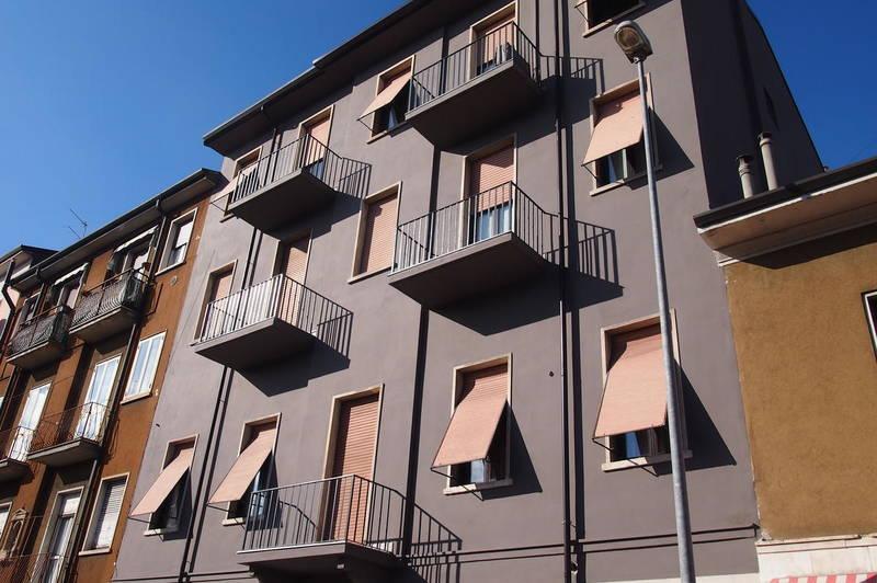 Verona, intera palazzina in vendita