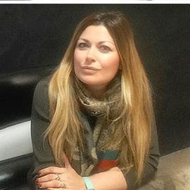 Alessandra Passuello